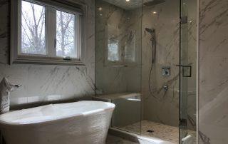 浴室装修编